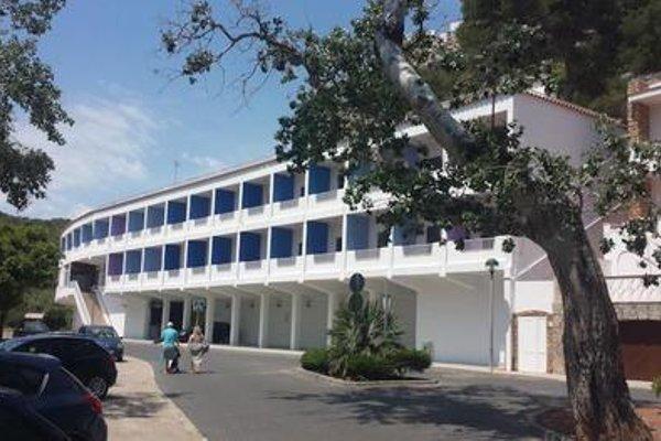 IBB Blue Hotel Paradis Blau - 23