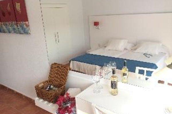 IBB Blue Hotel Paradis Blau - 3