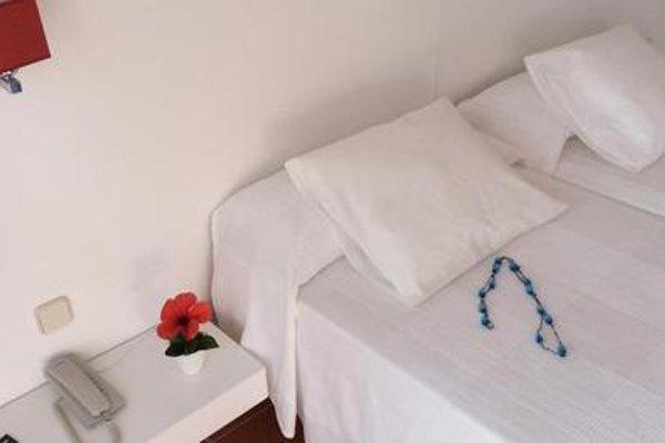 IBB Blue Hotel Paradis Blau - 4
