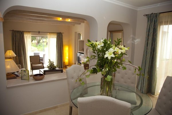 The Suites At San Roque Club - фото 11