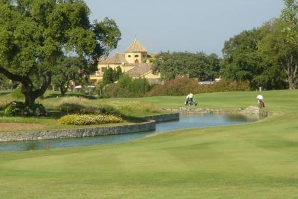 The Suites At San Roque Club - фото 16