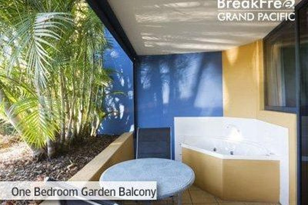 BreakFree Grand Pacific - фото 7