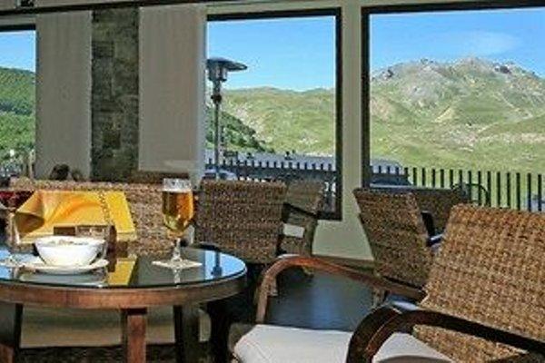 Fun Aragon Hills Hotel & Spa - фото 12