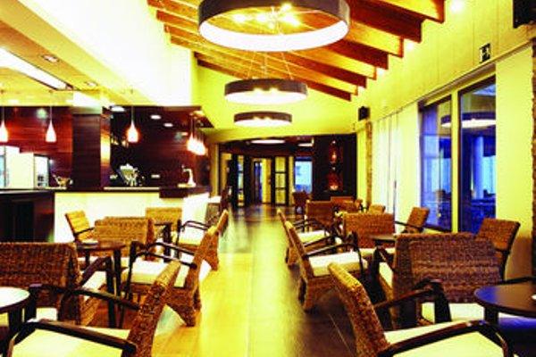 Fun Aragon Hills Hotel & Spa - фото 14