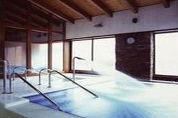 Fun Aragon Hills Hotel & Spa - фото 20