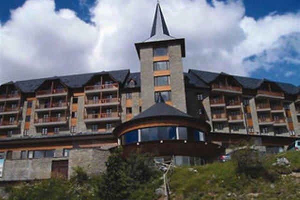 Fun Aragon Hills Hotel & Spa - фото 22