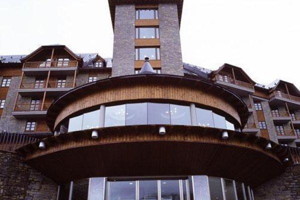 Fun Aragon Hills Hotel & Spa - фото 23