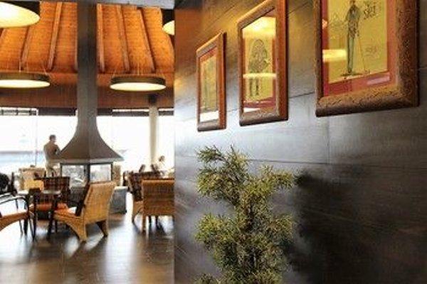 Fun Aragon Hills Hotel & Spa - фото 5
