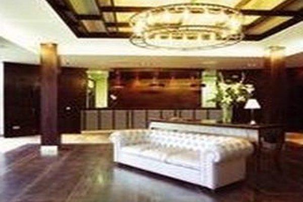 Fun Aragon Hills Hotel & Spa - фото 8