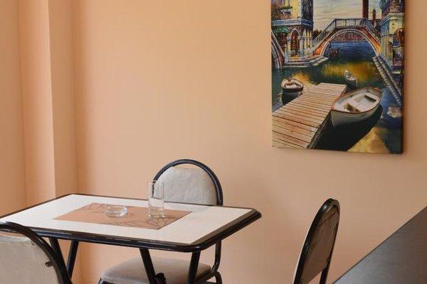 Hotel Bagineti - фото 10