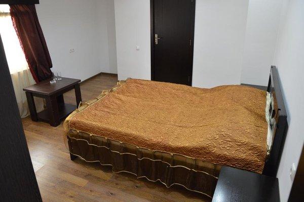 Hotel Bagineti - фото 11