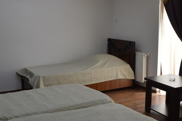 Hotel Bagineti - фото 3