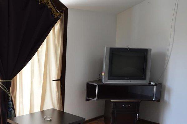 Hotel Bagineti - фото 4