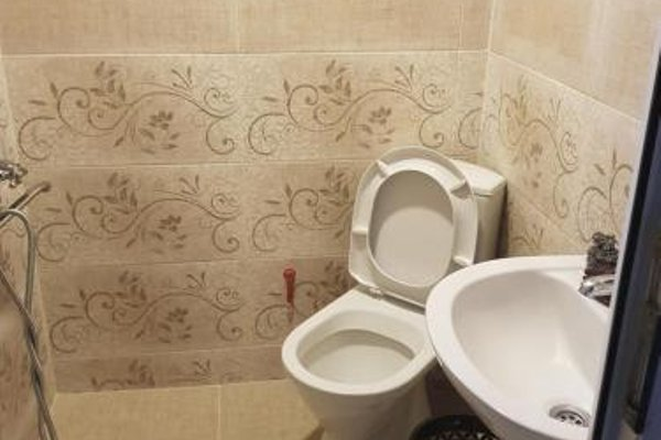 Gios Guest House - фото 14