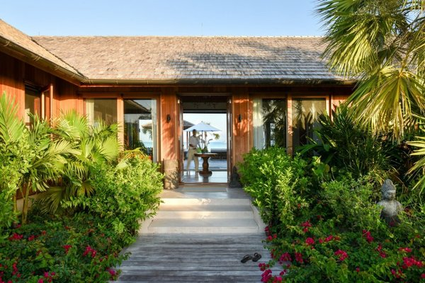 Parrot Cay by Como - фото 18