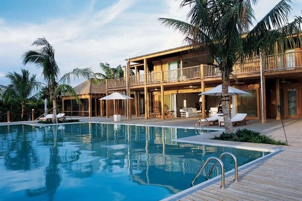 Parrot Cay by Como - фото 19