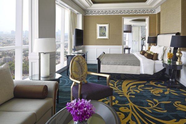 Dusit Thani Abu Dhabi - 11