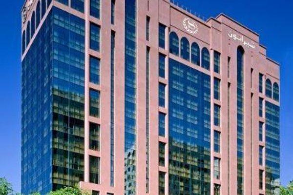 Khalidiya Hotel - 50