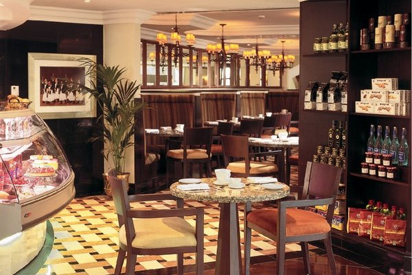 Khalidiya Hotel - 10