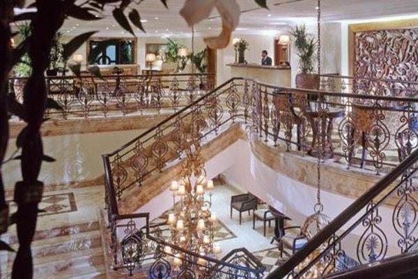 Khalidiya Hotel - 15