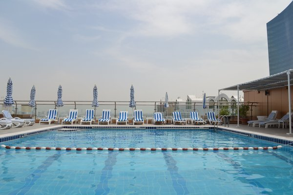 Khalidiya Hotel - 20