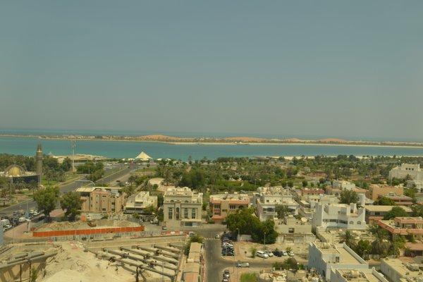 Khalidiya Hotel - 23