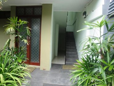 Гестхаус Makassar Breeze Place Residence