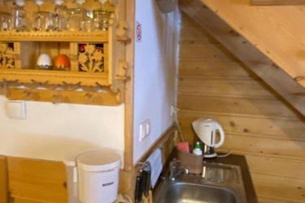 Domki Camping Harenda - фото 10