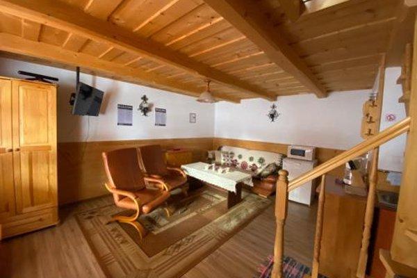 Domki Camping Harenda - фото 11