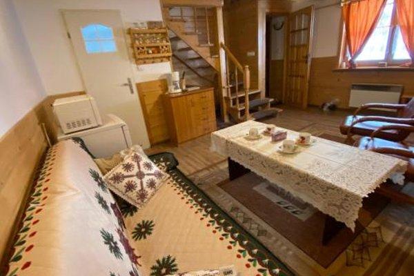 Domki Camping Harenda - фото 12
