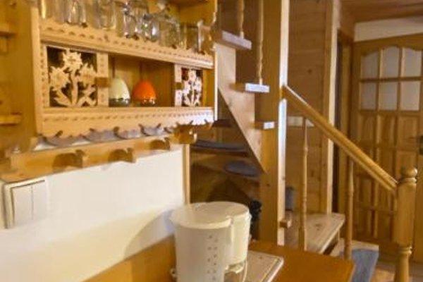 Domki Camping Harenda - фото 13