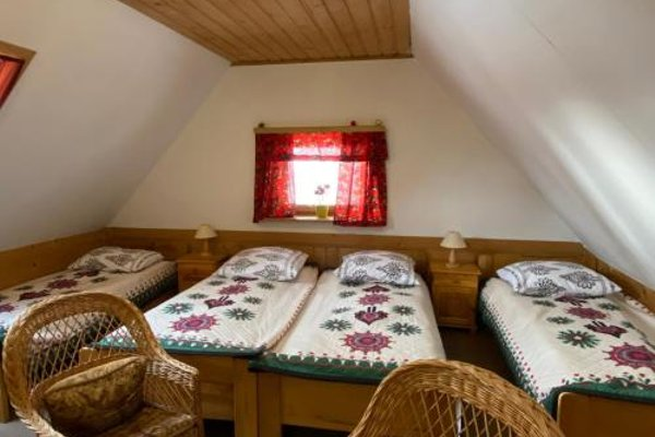 Domki Camping Harenda - фото 14