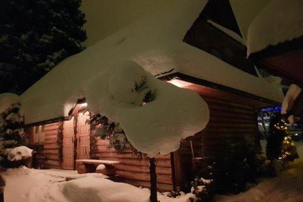 Domki Camping Harenda - фото 3