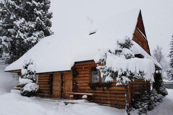 Domki Camping Harenda - фото 9