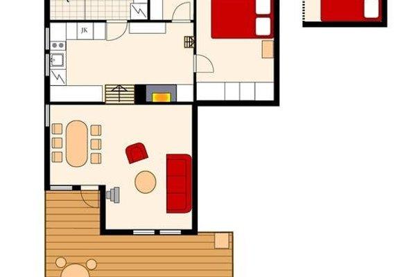 Holiday Club Airisto Apartments - фото 13
