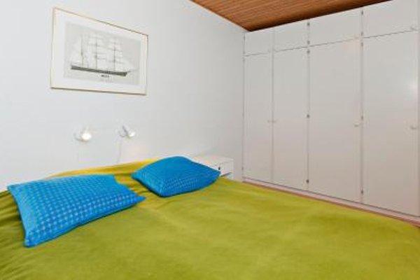 Holiday Club Airisto Apartments - фото 4