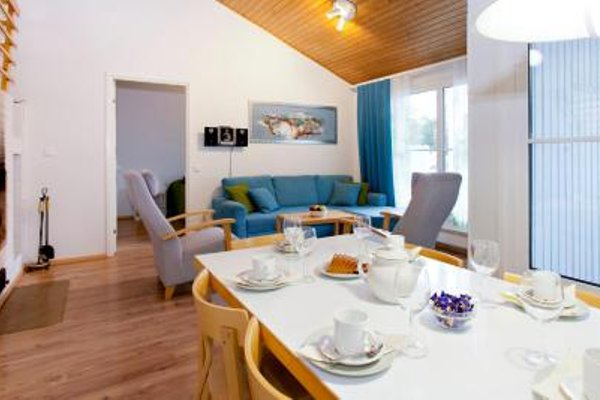 Holiday Club Airisto Apartments - фото 6