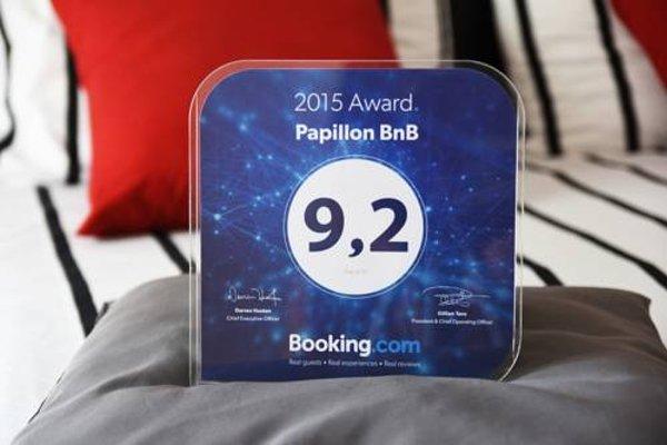 Papillon BnB - фото 18