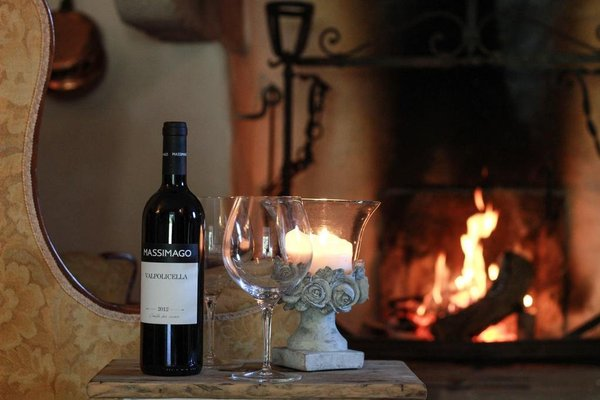 Massimago Wine Tower - фото 14