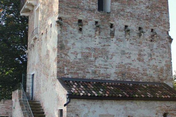 Massimago Wine Tower - фото 21