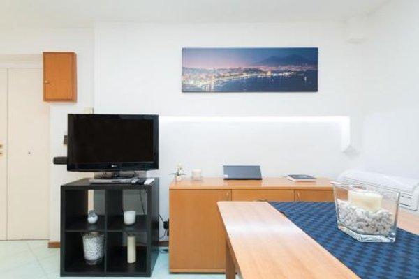 Plebiscito Apartment - фото 16