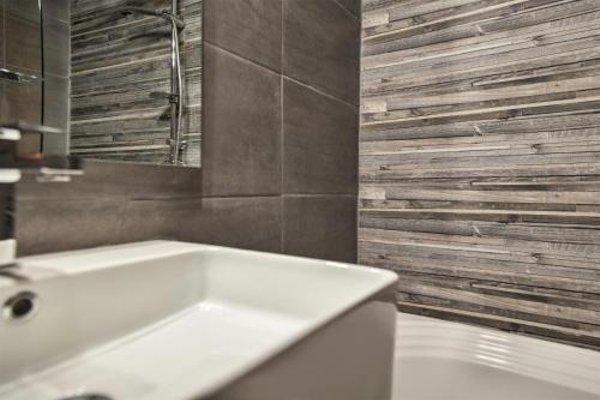 Plebiscito Apartment - фото 17