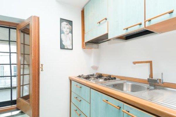 Plebiscito Apartment - фото 19