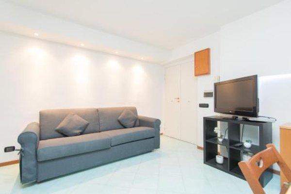 Plebiscito Apartment - фото 22