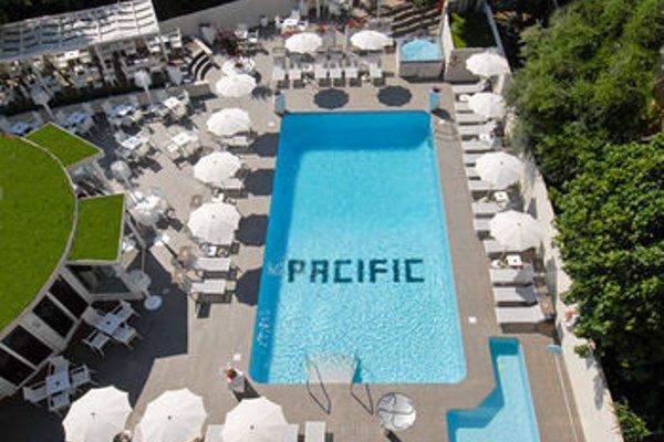 Hotel Pacific - фото 20