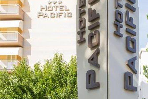 Hotel Pacific - фото 23