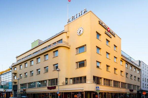 Original Sokos Hotel Arina Oulu - фото 22