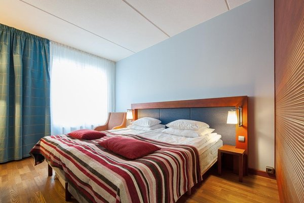 Original Sokos Hotel Arina Oulu - фото 4