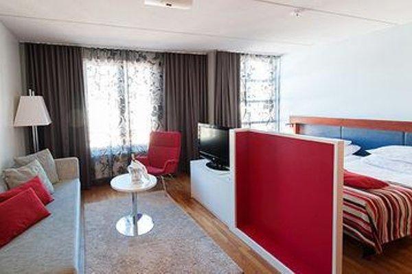 Original Sokos Hotel Arina Oulu - фото 5