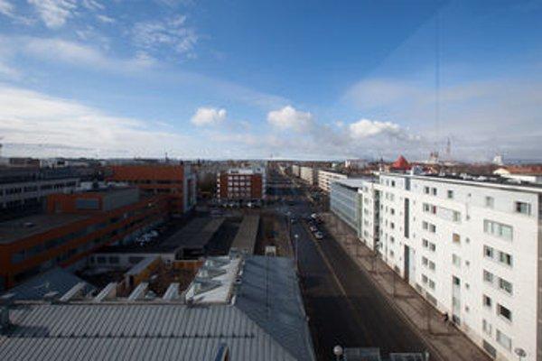 Scandic Oulu - фото 21